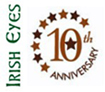 Irish Eyes 10th Anniversary!