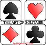 """The Art of Solitaire"" by Deborah O'Toole"