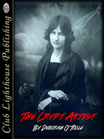 """The Crypt Artist"" by Deborah O'Toole"