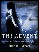 """The Advent"" by Deidre Dalton (aka Deborah O'Toole)"