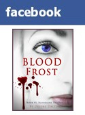 """Bloodfrost"" @ Facebook"
