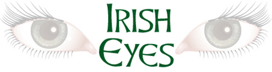 Irish Eyes Blog (Deborah O'Toole)