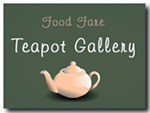 Food Fare: Teapot Photo Gallery